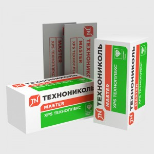 Технониколь Техноплекс Экструдированный пенополистирол Г4 1200х600х20мм (14,4м2=0,288м3) (20шт) : фото из каталога stroymat.msk.ru