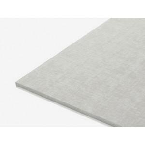 КНАУФ Гипсоволокнистый лист 2500х1200х12,5мм влагостойкий (фальцевая кромка) : фото из каталога stroymat.msk.ru