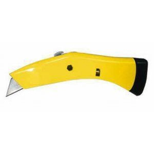 БИБЕР 50131 Нож технический Дельфин в ножнах (6/24) : фото из каталога stroymat.msk.ru
