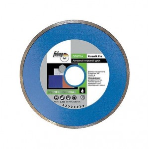 FUBAG Алмазный диск Keramik Pro_диам. 250/30/25,4  13250-6 : фото из каталога stroymat.msk.ru