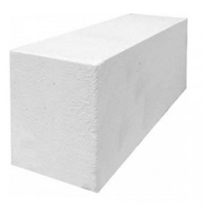 Блок стеновой газобетонный Д500, 600х250х200мм : фото из каталога stroymat.msk.ru