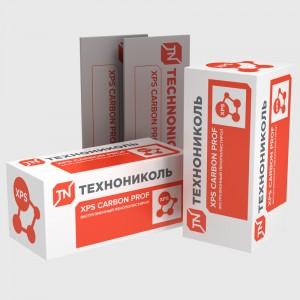 Плиты пенополистирольные экструзионные ТЕХНОНИКОЛЬ XPS (CARBON PROF, 1180*580*100) : фото из каталога stroymat.msk.ru
