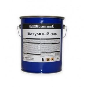 БИТУМАСТ Лак битумный (5л) металлическое ведро : фото из каталога stroymat.msk.ru