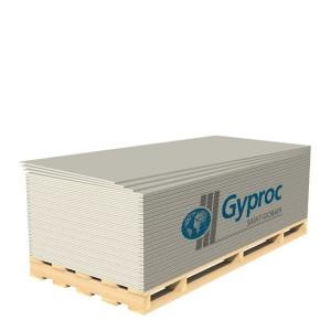 Gyproc Гипсокартон Оптима 2700х1200х12,5мм : фото из каталога stroymat.msk.ru